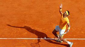 Monte Carlo : ça passe pour Nadal et Djokovic