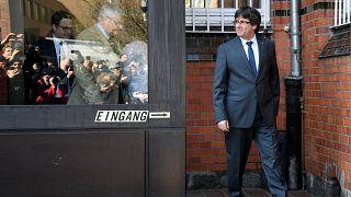 Puigdemont: Spaniens Justiz kritisiert deutsches Urteil