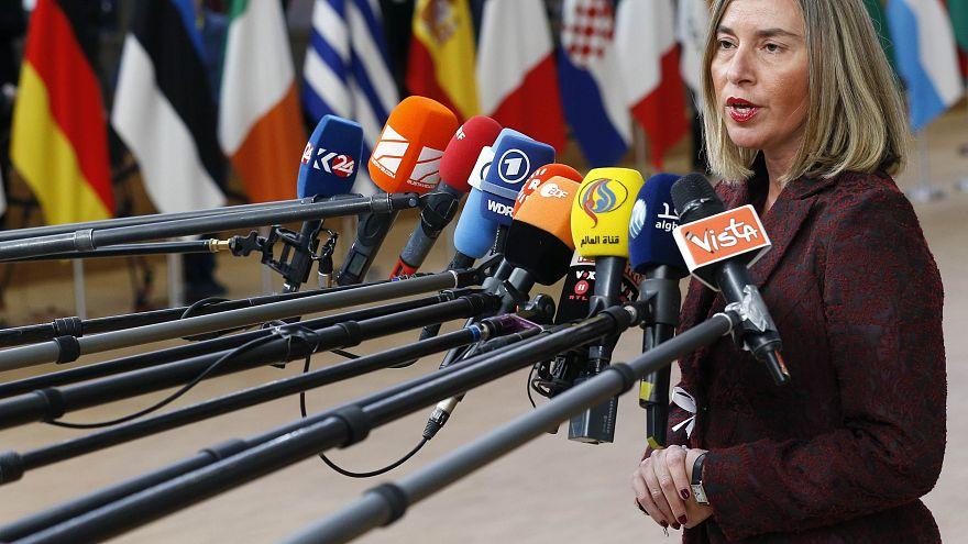Ue: Il negoziato sull'adesione della Turchia resta congelato