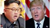 Trump et Kim préparent leur tête-à-tête
