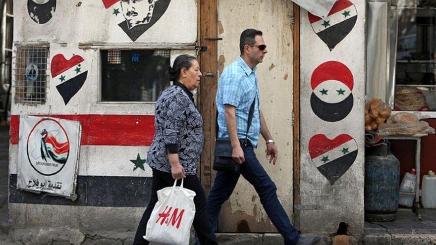 Συρία: Αναβάλλεται η έρευνα των ειδικών του Οργανισμού για την Απαγόρευση των Χημικών Όπλων