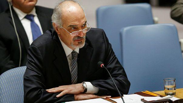 Suriye: OPCW planlandığı gibi çarşamba günü Duma kentine girecek