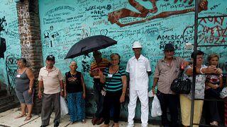 Histórico relevo presidencial en Cuba