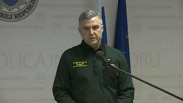 Новая отставка в Словакии