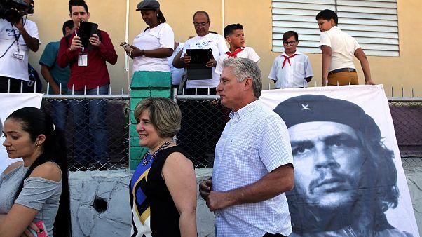 Cuba attende l'ufficializzazione del nuovo presidente