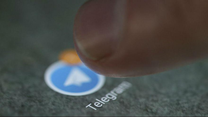 آماده سازی برای فیلترینگ تلگرام؟