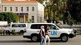 Elkezdhetik munkájukat a vegyifegyver-szakértők Szíriában