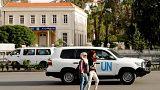 Syrie : les experts de l'OIAC sont à Douma