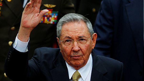 Raul Castro escolhe sucessor