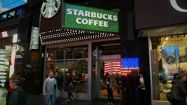 Starbucks перевоспитывается