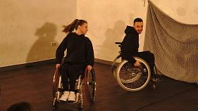 Belarus Free Theatre, clandestino ma non troppo