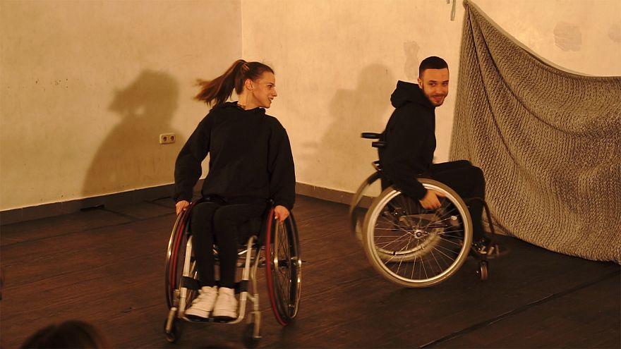 Sansürden saklanan kumpanya: Belarus Bağımsız Tiyatrosu