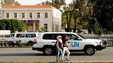 واشنطن تحمّل سوريا مسؤولية عدم دخول المفتشين لمواقع هجوم دوما