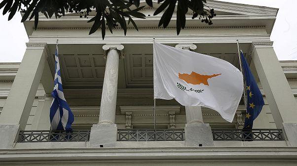 Αθήνα για Ίμια: «Η Τουρκία παραλογίζεται»