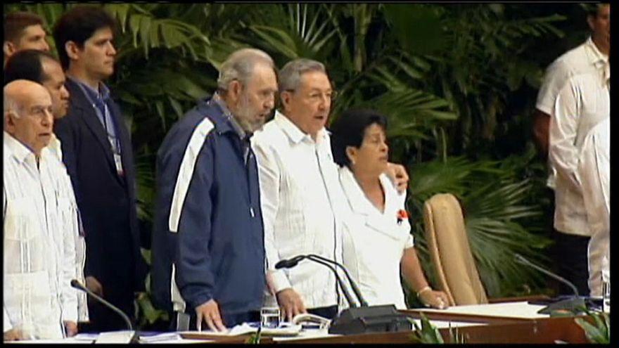 El legado de los Castro en Cuba