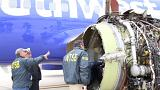 Tödlicher Unfall: Frau wird fast aus Flugzeugfenster gerissen