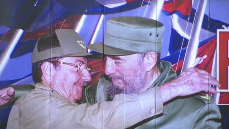 Küba'da değişim sürecek mi?