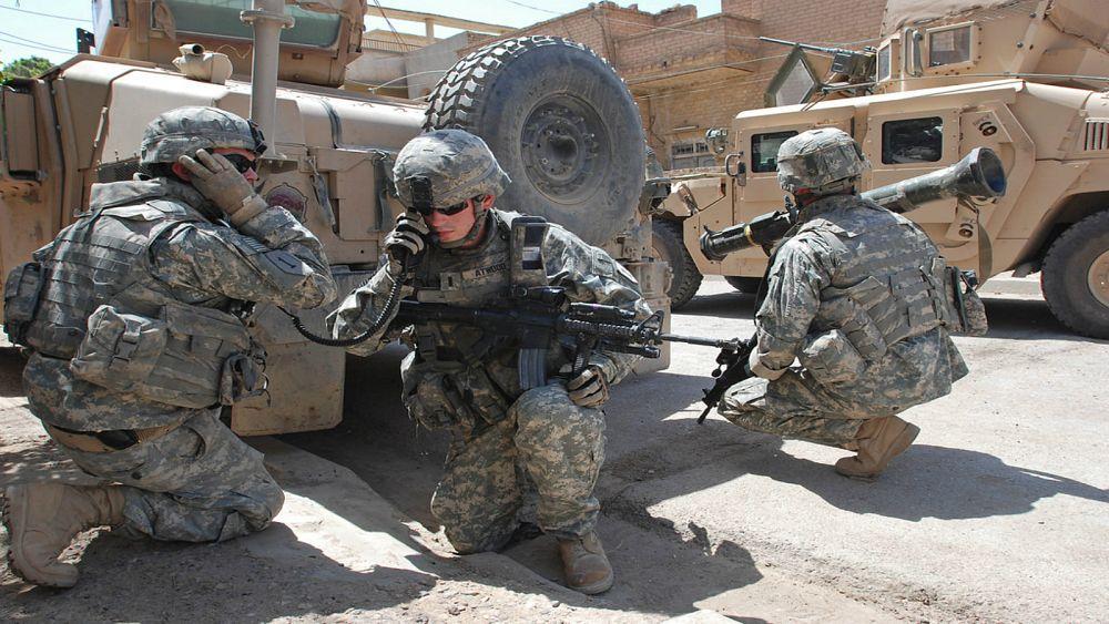 مخاطر تشكيل قوة عسكرية عربية للتدخل في سوريا   Euronews