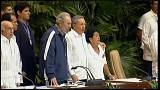 The Castro brother ruled Cuba for sixty years
