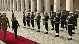 A Maria Casellati il mandato esplorativo. Venerdì 20 dovrà riferire al Colle