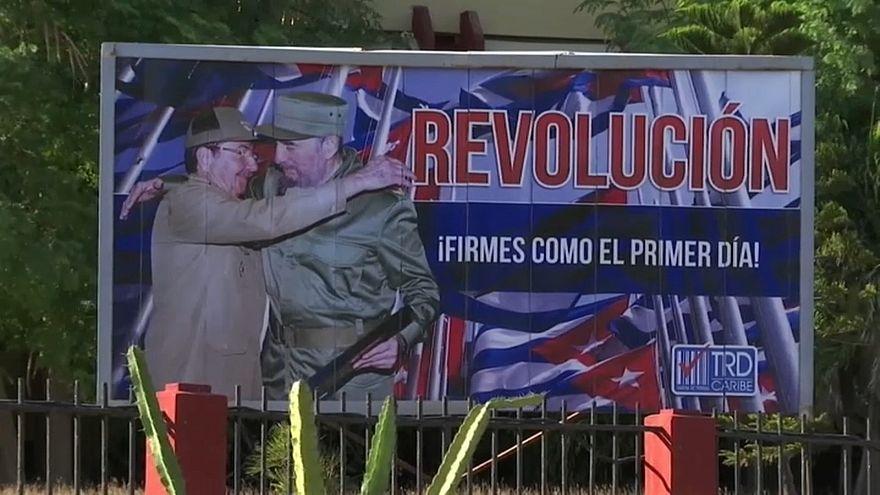 Kuba: Das Ende der Ära Castro - Neuer Präsident soll Kurs halten