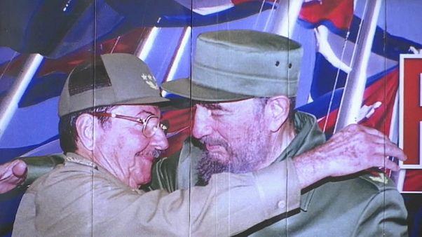 O legado dos irmãos Castro