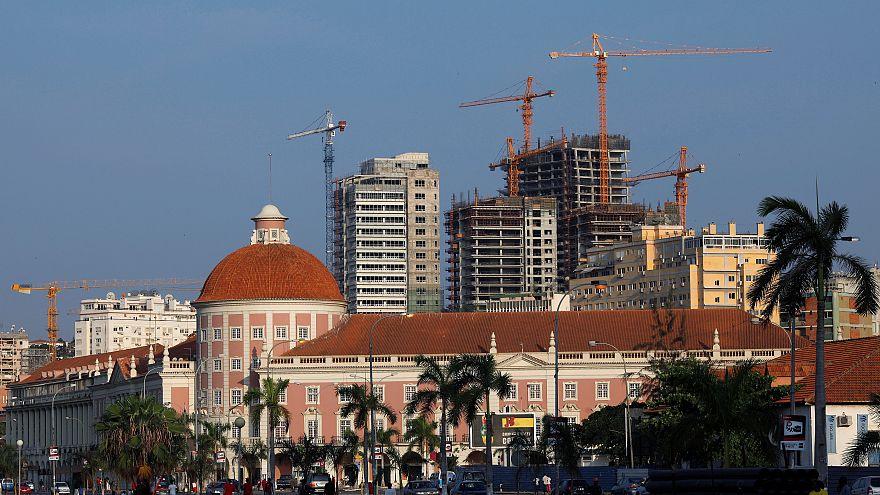 Angola pede ajuda técnica ao FMI