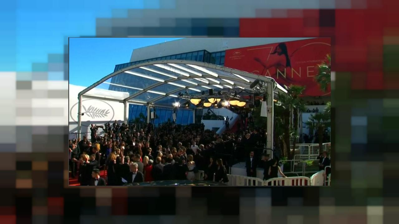Cannes: una Giuria con quote rosa