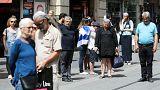هفتادمین سالگرد تشکیل کشور اسرائیل با مراسم ۲ دقیقه سکوت