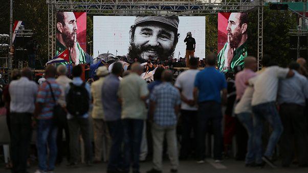 پایان عصر برادران کاسترو؛ میگوئل دیاز کانل رئیس جمهوری کوبا شد