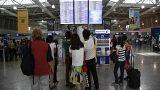 Γερμανία: Άρση των συστηματικών συνοριακών ελέγχων στις πτήσεις από Ελλάδα