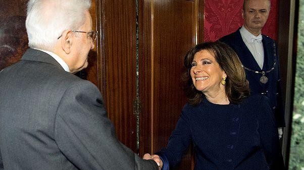 Ιταλία: Διερευνητική εντολή στην πρόεδρο της Γερουσίας