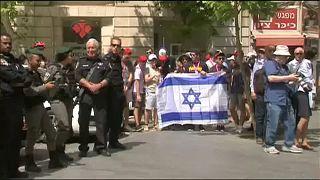 Emlékezés napja Izraelben