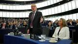 سفر موگرینی به منطقه بالکان در جهت گسترش اتحادیه اروپا