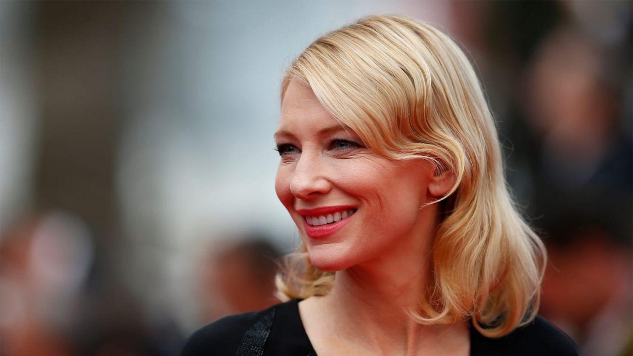 O primeiro júri de Cannes pós-Weinstein é dominado por mulheres