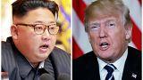 Rencontre secrète en Corée du Nord : Trump confirme