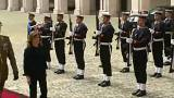 Az olasz szenátus elnöke próbálkozhat a kormányalakítással