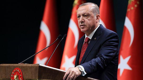 Türkei: Erdogan will Wahlen auf 24. Juni vorziehen