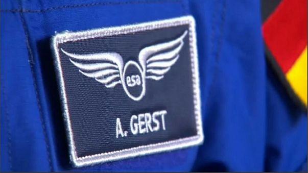 Spazio: primo comandante tedesco per la ISS