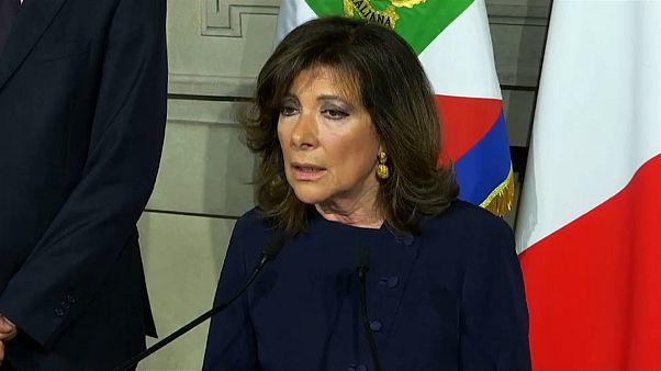 İtalya'da koalisyon çalışmaları hızlandı
