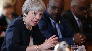 Ανήσυχοι οι Ευρωπαίοι που ζουν στη Βρετανία