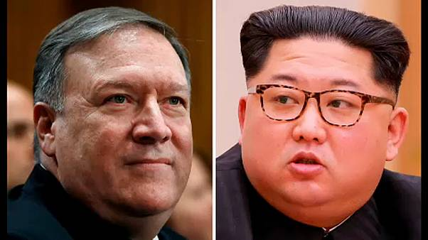 Donald Trump szerint is járt Phenjanban Mike Pompeo