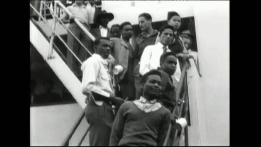 La deportación de caribeños de Reino Unido inquieta a Bruselas
