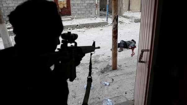 عراق؛ سیصد نفر از اعضای داعش در صف اعدام
