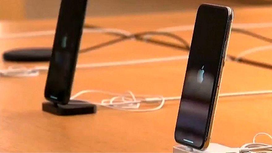100 millió forintos GVH-büntetés az Apple-nek