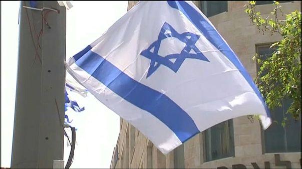 İsrail'in kuruluşunun 70'inci yıldönümü