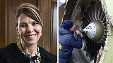 Terror en el cielo: así fue el accidente de Southwest Airlines