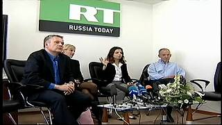 Az RT-t vizsgálja a brit médiahatóság