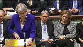 Windrush-Skandal beunruhigt auch EU