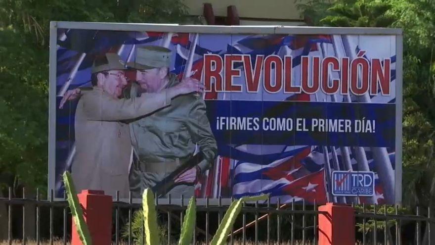 La pesante eredità dei Castro